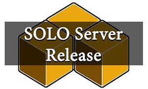 SOLO Server Release