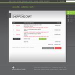 Sidra Shopping Cart